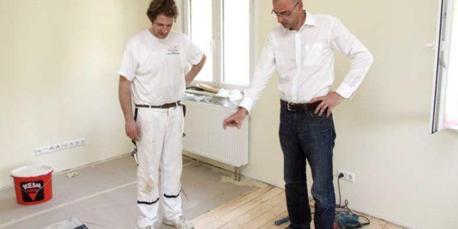 Handwerkerleistungen 660x330 - Zusatzbürgschaft für Handwerkerleistungen überfordert viele Verbraucher